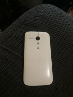 Motorola Moto G1 8gb Leia Anuncio