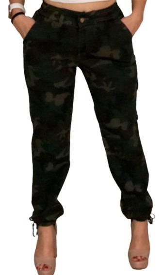 Pantalon Tipo Militar Mujer Mercadolibre Com Mx