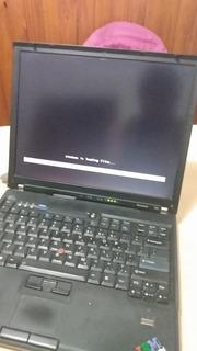 Ibm Lenovo Thinkpad T60