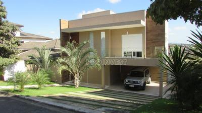 Venha Conferir, Excelente Casa Em Condomínio Da Granja Viana. - Ca16715