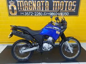 Yamaha Xtz 250 Ténéré Azul 2014