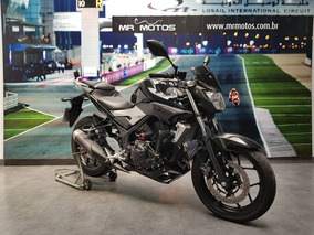 Yamaha Mt 03 2016/2017