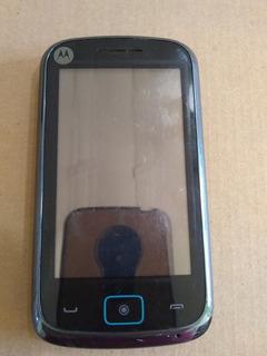 Celular Motorola Ex 128