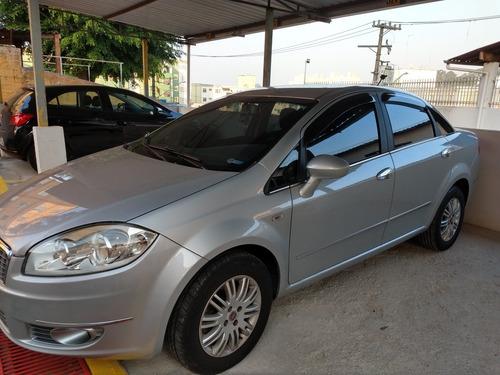 Fiat Linea 2010 1.9 16v Lx Flex 4p