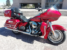 Road Glide Limited, 2013