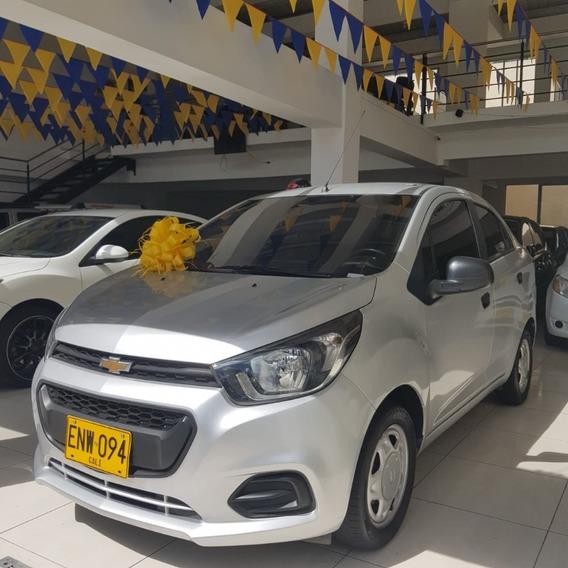 Chevrolet Beat 2019 Mecanico