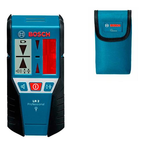 Imagem 1 de 5 de Receptor Laser Lr2 Para Nível Óptico Bosch
