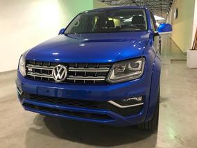 Volkswagen Amarok V6 Extreme 0km Autos Y Camionetas Vw 18