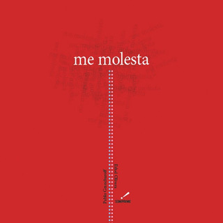Libro Me Molesta Ethel Olivera Pablo Grancharoff