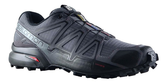 Zapatillas Hombre Salomon Trail Running Speedcross 4 Cl/bl