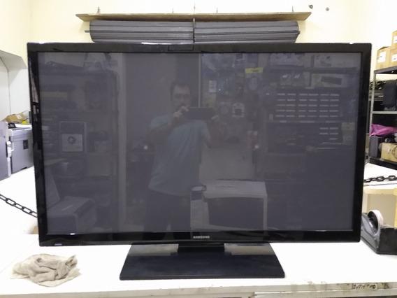 Tela Display Plasma Samsung Pl43f400ag Zerada Retirar Aqui