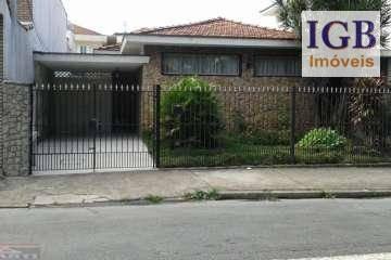 Casa Residencial À Venda, Limão, São Paulo. - Ca0666
