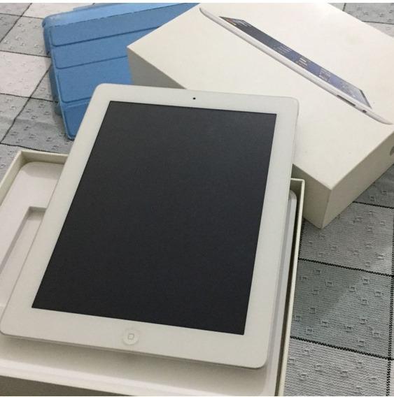 iPad 4ª Geração Wi-fi 16gb