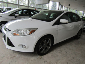 Ford Focus Trend Sport At 2014