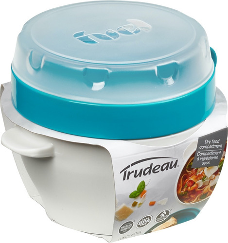 Contenedor Fuel Lunch Bowl Marca Trudeau