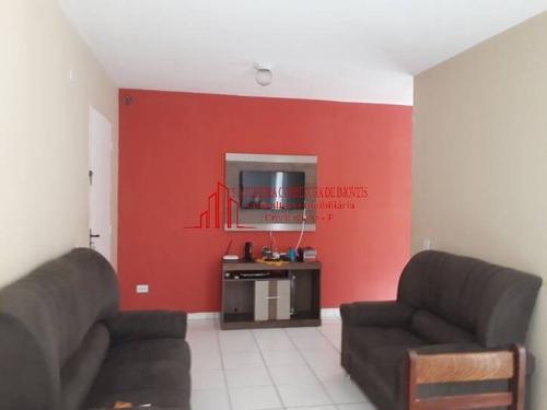 Apartamento Jardim Ipanema De 03 Dorm Condomínio Baixo-venda - 1058