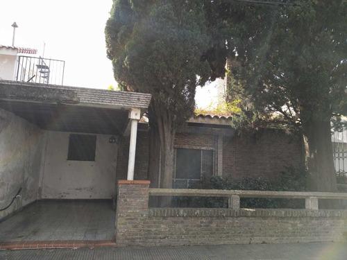 Casa De 2 Dormitorios En Venta Rosario Barrio Parque