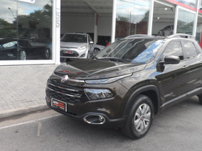 Fiat Toro 1.8 16v Evo Flex Freedom Open Edition Plus