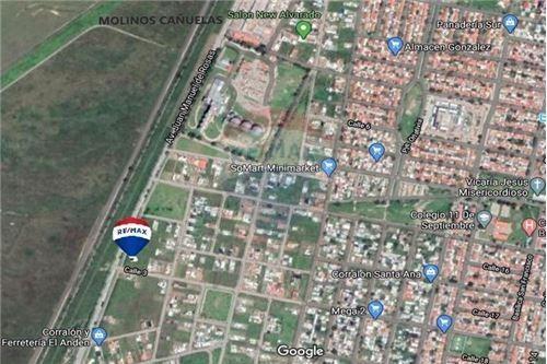 Venta* Terreno* Zona Sur* Estación Alvarado* 380m2