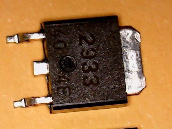 10x - Regulador De Tensão 2933 Placa Mãe Yamaha