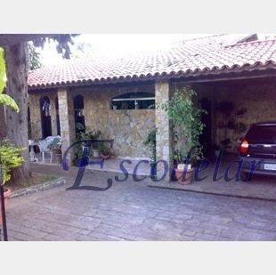 Casa Residencial À Venda, Tremembé, São Paulo - Ca0021. - Ca0021