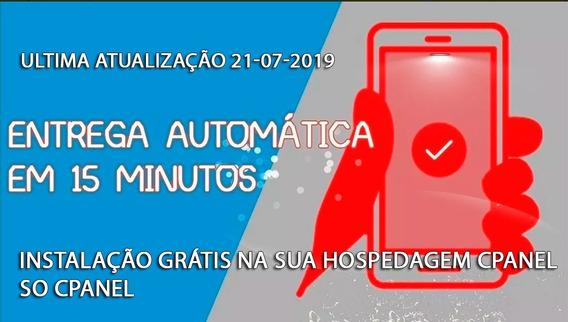 Gera Loja 3.0 - Loja Virtual Em Wp Português Woocommerce
