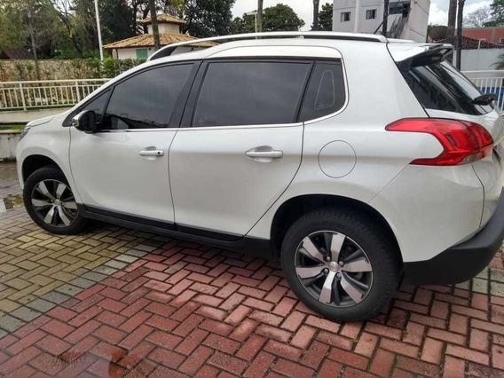 Peugeot 2008 Griffe R$ 60.000,00 - Ipva Pago/ano 2017