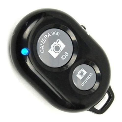 Control Bluetooth Para Cámara Android Y iPhone, Disparador