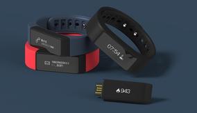 Relógio Esport I5plus Inteligente Pulseira Bluetooth 4.0 Ip6