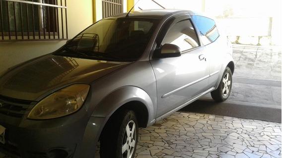 Ford Ka Usado