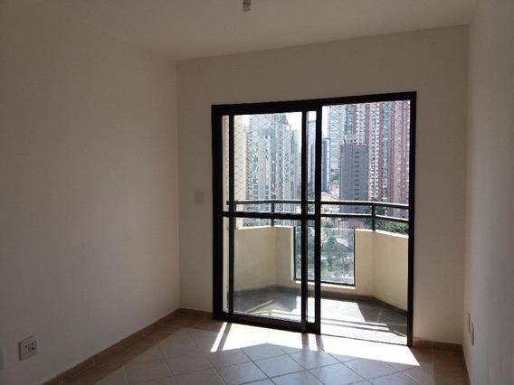 Apartamento Residencial Em São Paulo - Sp - Ap0758_prst