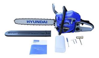 Motosierra Hyundai Ranch 18 Pulgadas Turbo455