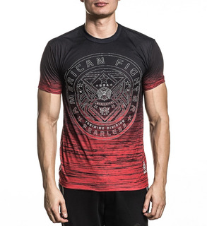 Remera American Fighter By Affliction Morrow