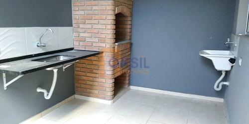 Casa De Condomínio Com 2 Dorms, Vila Brasileira, Mogi Das Cruzes - R$ 197 Mil, Cod: 1627 - V1627