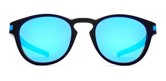 Oakley Latch Sapphire Fade Prizm Sapphire Pol 009265-18