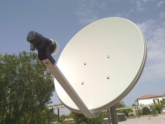 Antena Banda Ku Monoponto Usada
