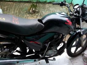 Honda Cg Fan Ks 2011