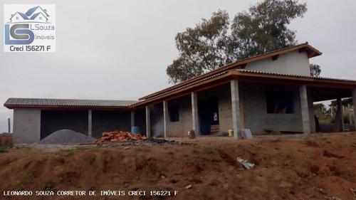 Imagem 1 de 6 de Chácara Para Venda Em Pinhalzinho, Zona Rural, 3 Dormitórios, 1 Suíte, 3 Banheiros, 5 Vagas - 853_2-895843