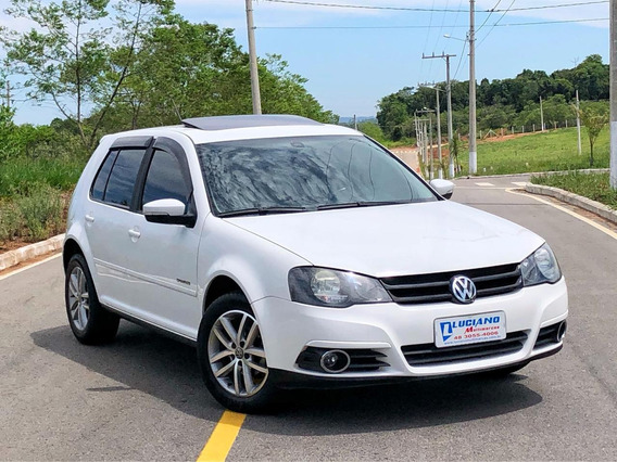 Volkswagen Golf 1.6 Sportline Limited Edition 2013