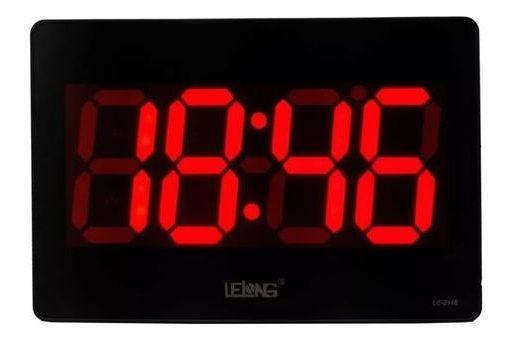Relógio De Parede Le-2116 Lelong