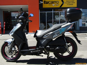 Kymco Fly 150