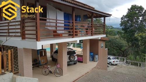 Chacara Residencial Em Louveira - Sp, Abadia - Ch00107