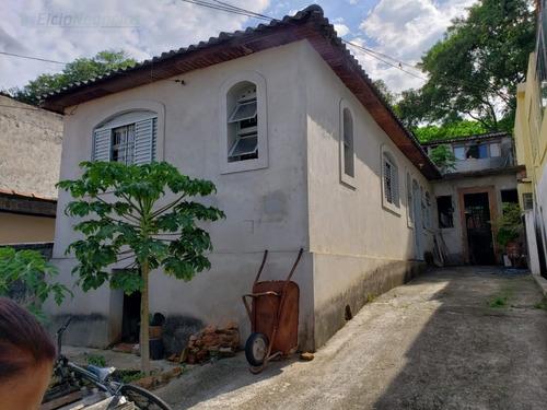 Terreno Para Venda, 400.0 M2, Vila Palmeiras - São Paulo - 2698