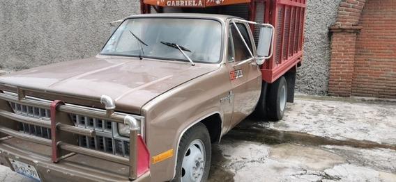Chevrolet C35 Basico