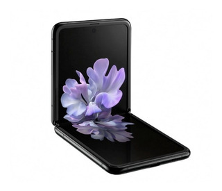 Samsung Galaxy Z Flip 8g 256gb Negro Libre Entrega Inmediata