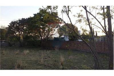 Vendo Lote Sierras De Córdoba - Villa Del Prado.