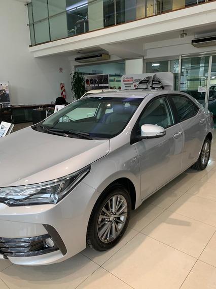 Toyota Corolla Xei Manual 0km Entrega Ya!!!