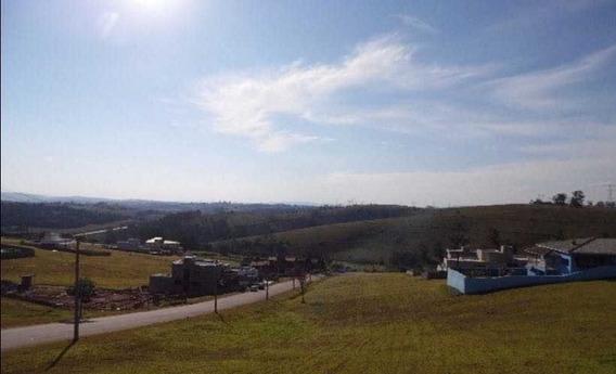 compre Seu Terreno Residencial No Mais Novo Condomínio Da Região Bragantina - 8803