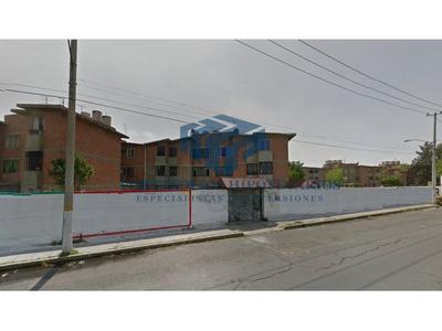 Bloque De Departamentos - Rey Neza - Nezahualcoyotl