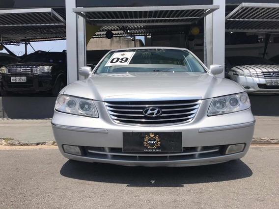 Hyundai Azera 3.3 Gls Aut. 4p 2009
